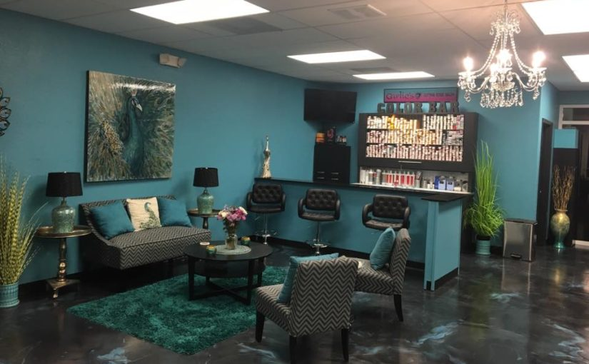 New color bar carlie 39 s cutting edge salon for A cutting edge salon